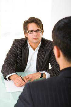 interviu cu angajatorul