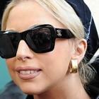 Lady Gaga, ispitita cu gramezi de burgeri