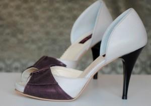 model de pantof