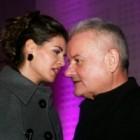 Monica si Irinel Columbeanu, la Staborul lui Cioaba!