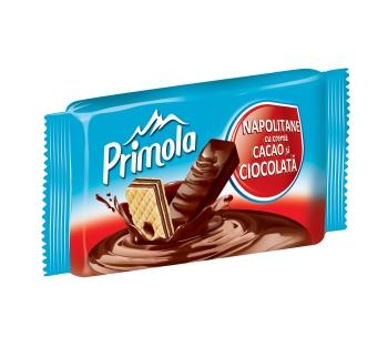 napolitane cu cacao