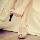 Pixie Shoes pentru mirese