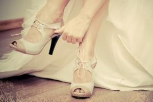 pantofi pixie shoes pentru mirese