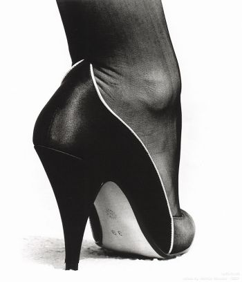picior de femeie