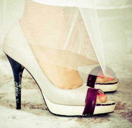 pixie shoes pentru mireasa