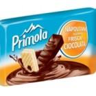 Napolitanele invelite in ciocolata Primola