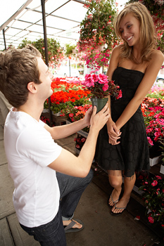 romantismul in viata de cuplu