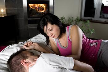rutina in relatia sexuala