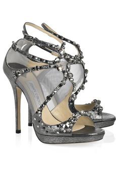 sandalele cu toc inalt
