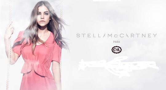 Stella McCartney pentru C&A