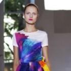 Tendinte in moda: culorile tari