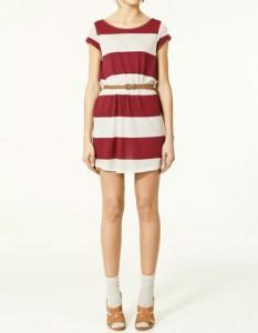 model de rochie zara