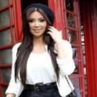 10 tinute de vedeta: Kim Kardashian