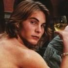 Eric Zentner, imaginea casei Versace, accidentat mortal