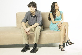 atitudinea partenerilor intr-o relatie
