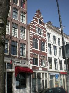 calatorie in amsterdam