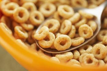 cereale alimente pentru mic dejun