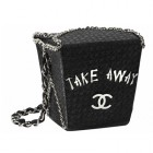 Un Chanel to go!