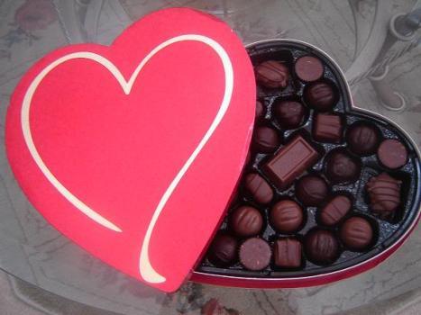 ciocolata mult iubita