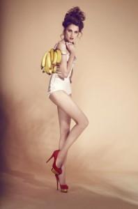 colectie de moda a pantofilor charlotte