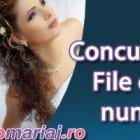 Concurs: File de nunta – Spanish Style