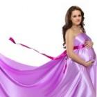O mamica frumoasa! Sfaturi de frumusete pentru gravide