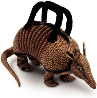 geanta armadillo