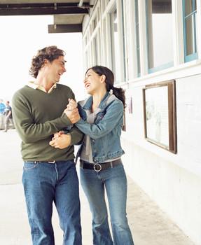 intelegerea partenerului de viata