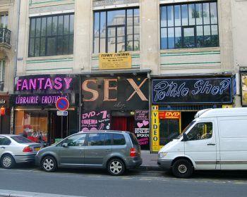 magazin cu articole erotice