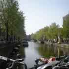 O piesa de teatru: Amsterdam