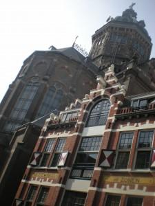 obiectiv turistic din olanda