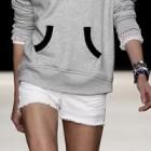 Tendinte in moda 2011: Pantaloni scurti