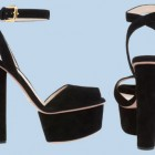 IT shoes: platforme Prada