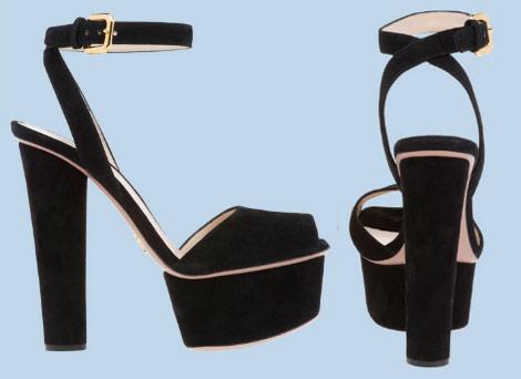 poze cu sandale