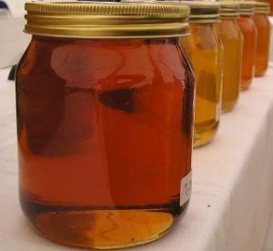 retete cosmetice homemade cu miere