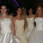 Printese in rochii de mireasa la Timisoara