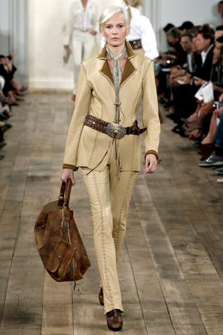 stil de moda Ralph Lauren