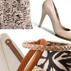 Tinuta de Paste: animal print