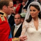 Tinute la nunta regala a printului William si Kate Middleton