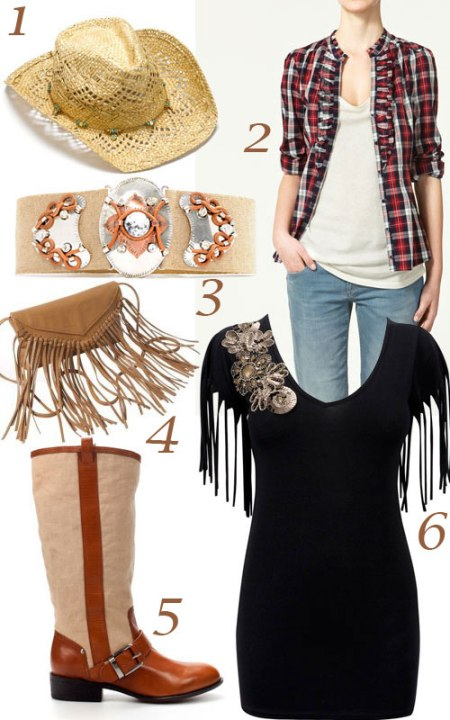 trend country