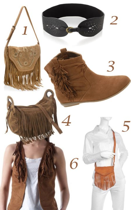 trend cowgirl