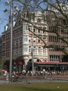 zona in amsterdam