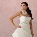 15 rochii de mireasa pentru anul 2011