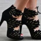7 modele de pantofi pentru vara 2011