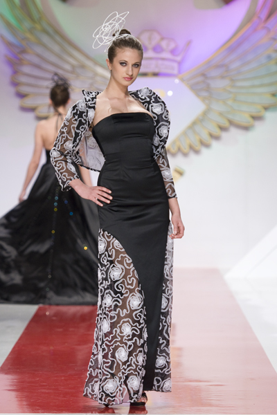 Casa de moda Magic Woman - BFW 2011 3