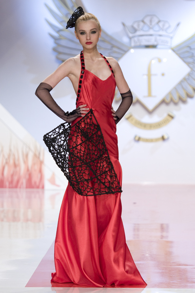 Casa de moda Magic Woman - BFW 2011 5