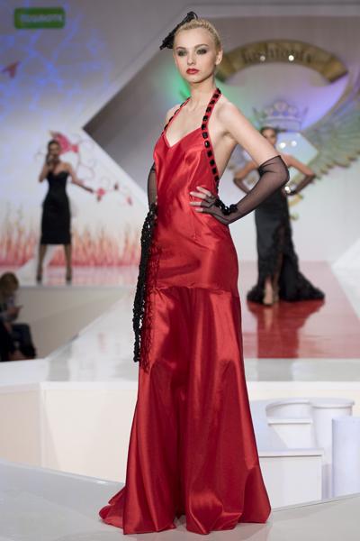 Casa de moda Magic Woman - BFW 2011 6