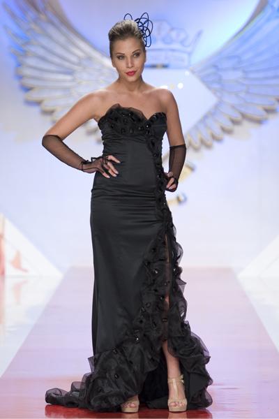 Casa de moda Magic Woman - BFW 2011 7