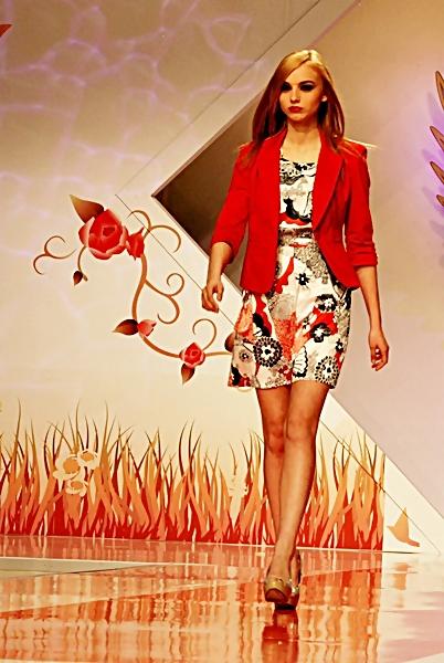 bfw 2011 - colectia de moda bsb