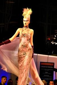 Catalin Botezatu - Modele de rochii de la BFW 2011 - bfw 2011 cu rochii catalin botezatu